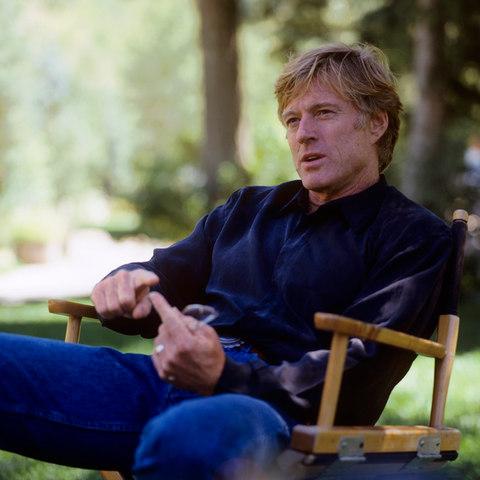Robert Redford, 1989