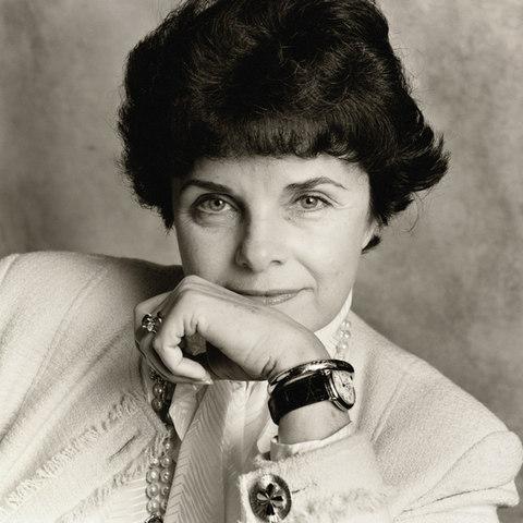Dianne Feinstein, 1987