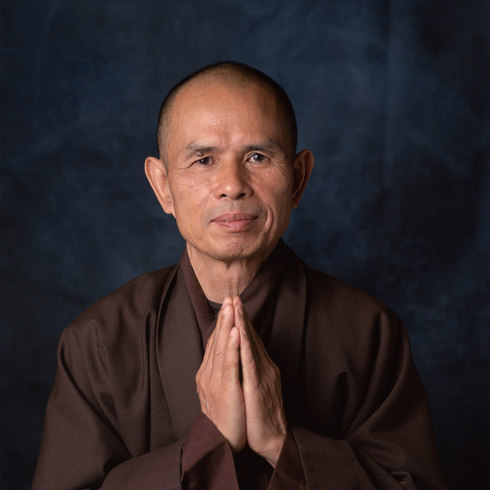 Thich Nhat Hanh, 1995