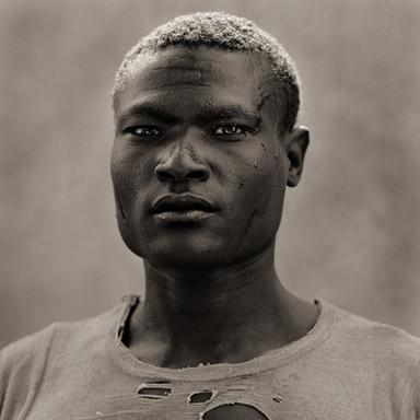 Tribal Man in Transition, Kenya, 1985