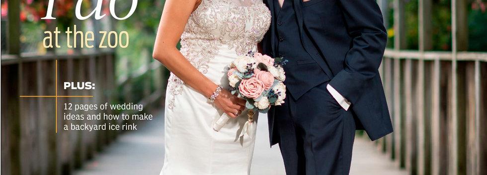 """Lake Erie LifeStyle: 2020 Wedding Edition"""