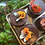 "Thumbnail: 4"" Chocolate Cake"