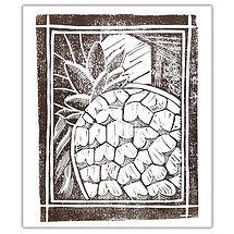 PRINT - Pineapple (Yayama).jpg