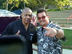 Lenny Williams & I (2011).jpg
