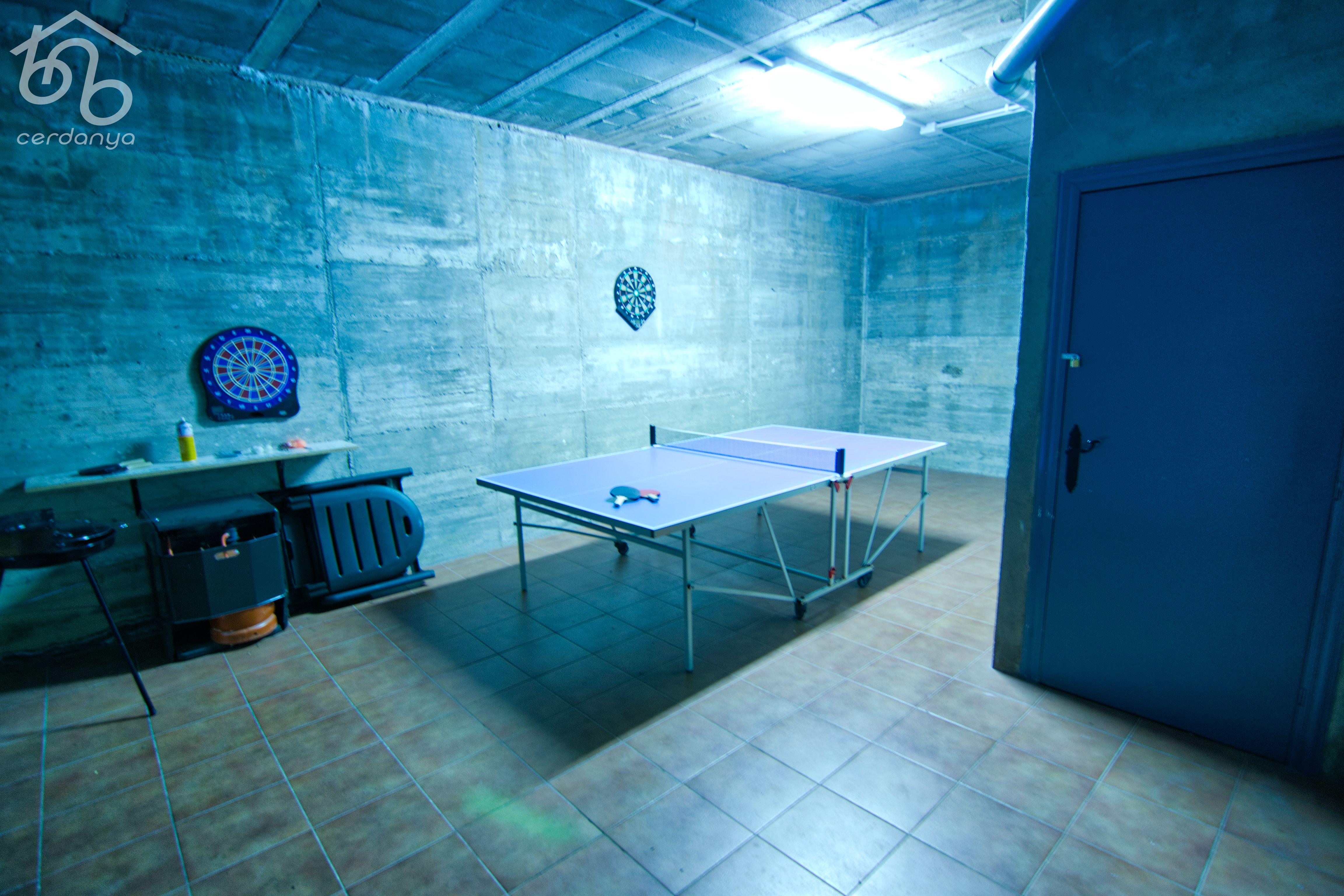 sala de juegos