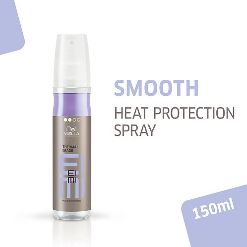 Thermal image heat protector