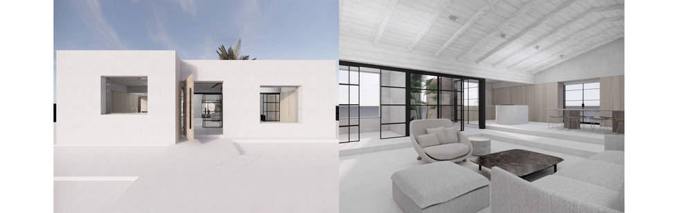 malaga house - renovation - miami, fl projected completion december 2021 COMING SOON