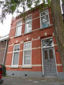 Woonhuis | Eindhoven