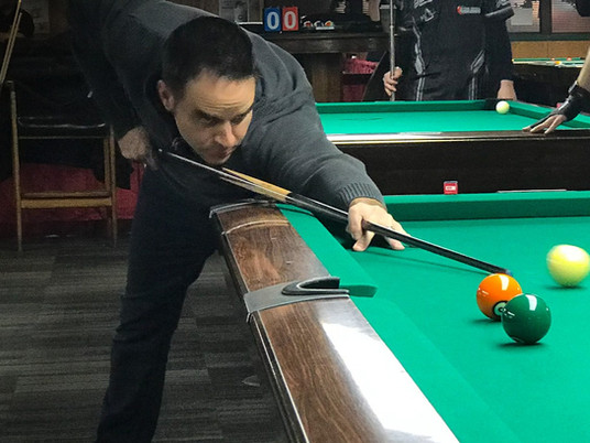 Burbul Qualifies for U.S. Open at NCPT Stop #10