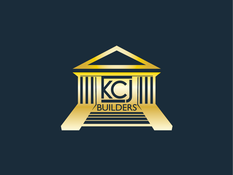 KCJ BUILDERS   WELCOME TO OUR NEW SITE