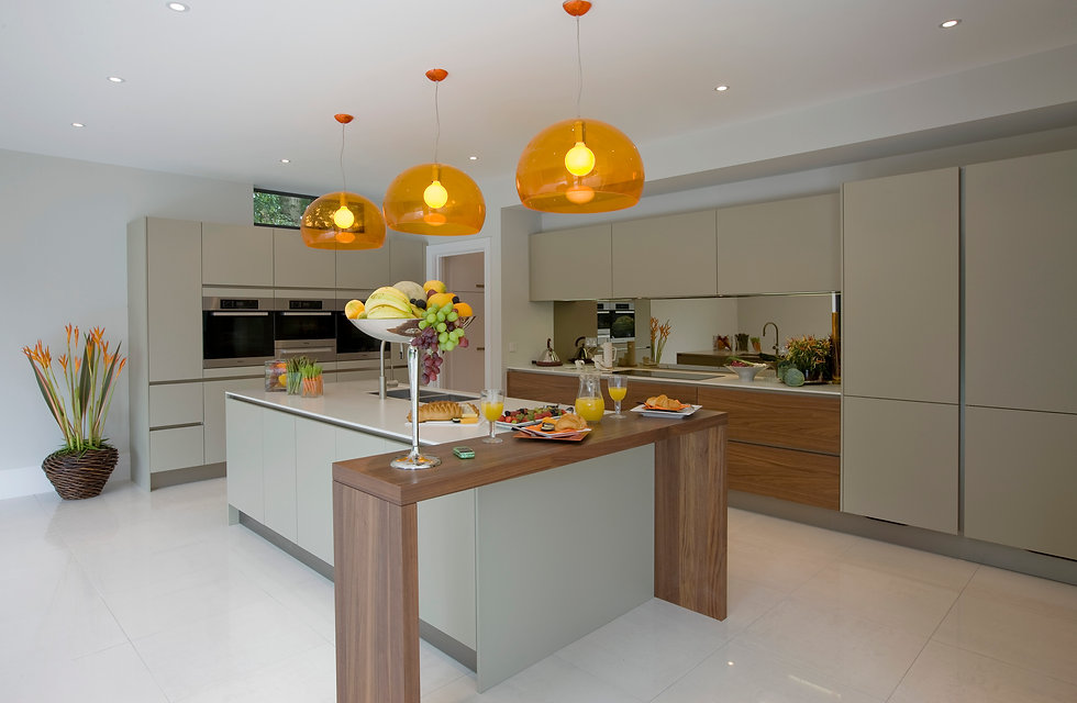 Photography Web Design Kitchen Adam Holding and Associates Ltd