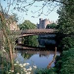 Kilkenny - Kilkenny Castle (Front Cover