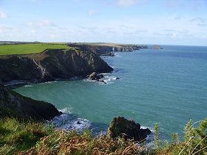 Pembrokeshire Coast - Google - Dec 13.jp