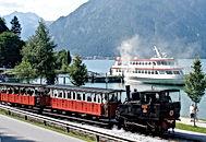 PG 38A - Austrian Tyrol - Little Train.j