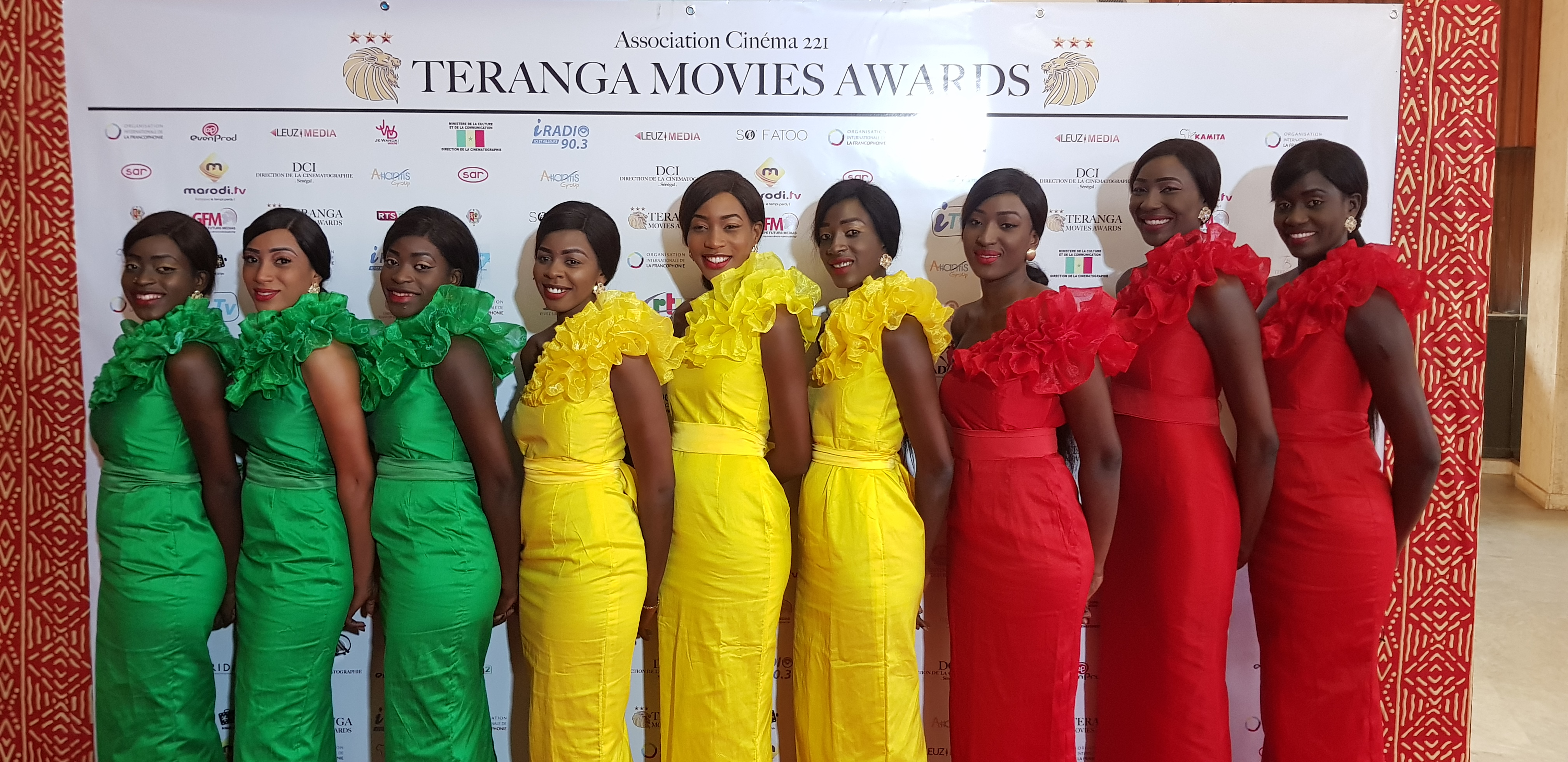 Teranga Movies Awards - 1ère édition