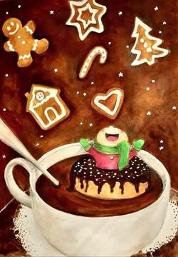 giornata al cioccolato