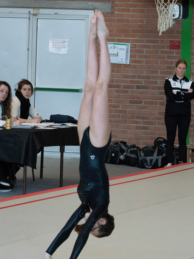 competition departementale a montigny le