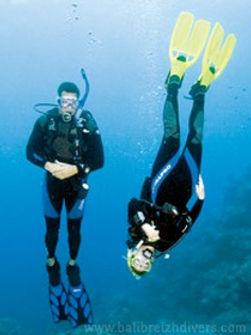 buoyancy specialilty