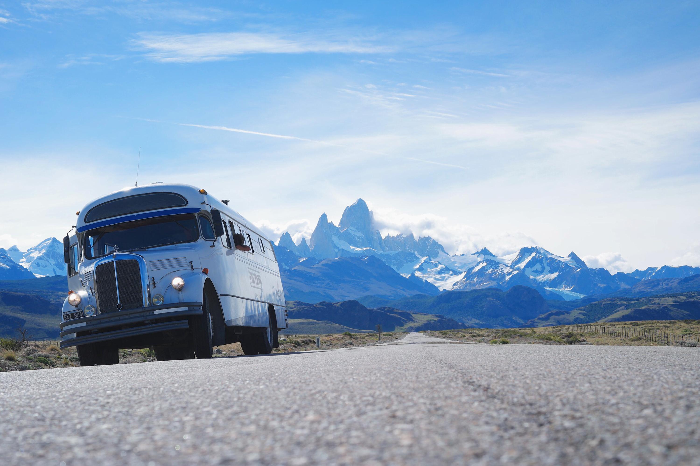 Fitz Roy, Patagonia - Argentina