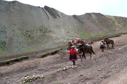 Vinicunca - Perù