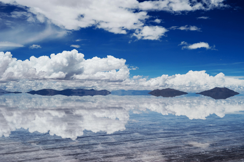 Uyuni - Bolivia