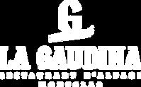 logo La Gaudina restaurant d'alpage mont