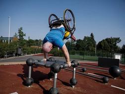ROVOP akrobatia