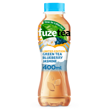 Fuze Tea Blueberry Jasmine