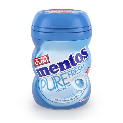 Mentos Pure Fresh Freshmint