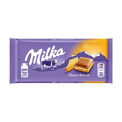 Milka Choco-Biscuit