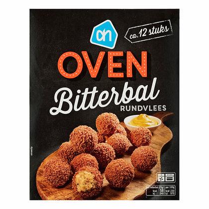 Oven Bitterballen