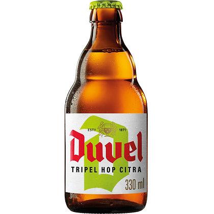 Flesje Duvel Tripel Hop Citra