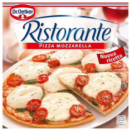Ristorante Pizza Mozzarella