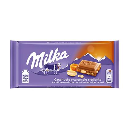 Milka Pinda