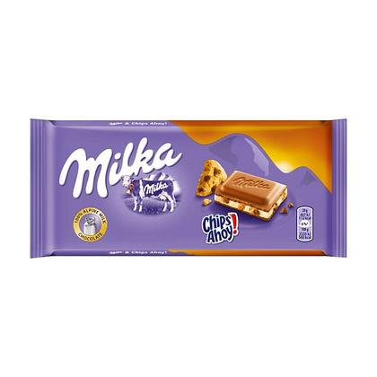 Milka Chips Ahoy