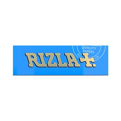 Rizla Blue