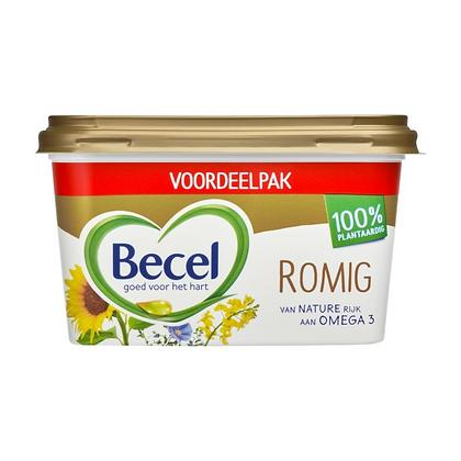 Becel Romig