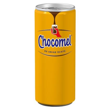 Blik Chocomel