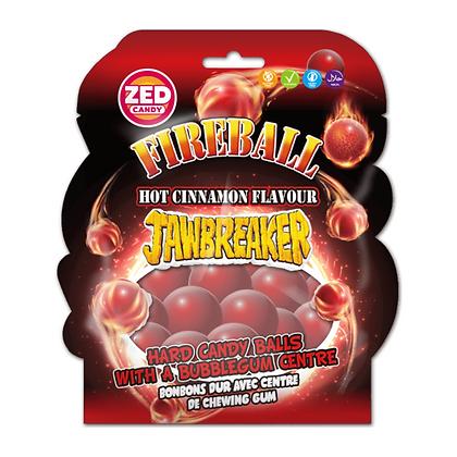 Zed Candy Fireball