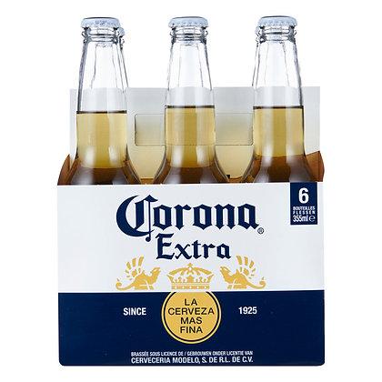 Sixpack Corona Extra