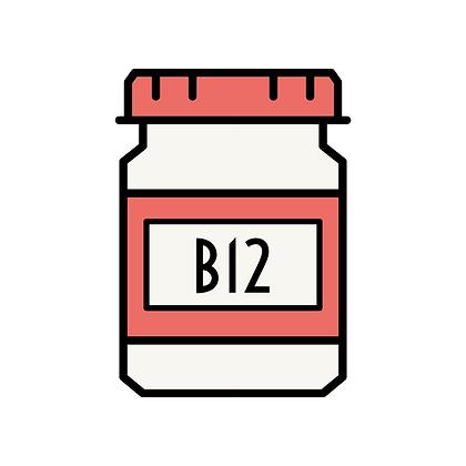 Care Vitamine B12