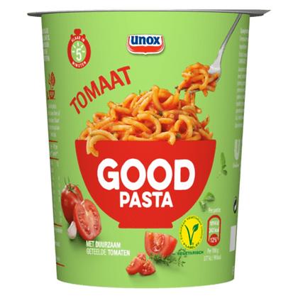 Unox Good Pasta Tomaat