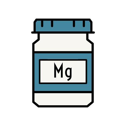 Care Magnesium Citraat