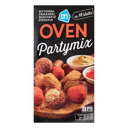 Oven Partymix
