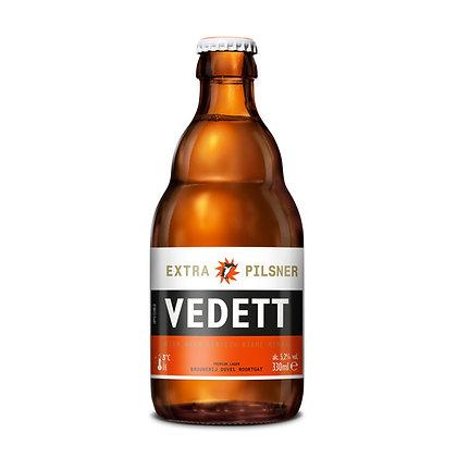 Flesje Vedett Extra Pilsner