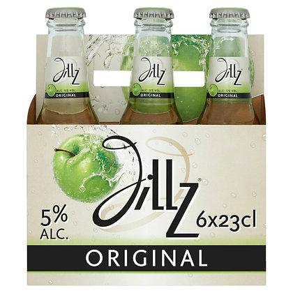 Sixpack Jillz Original