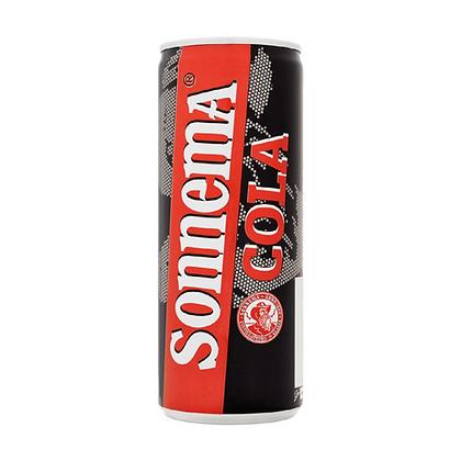 Sonnema Cola