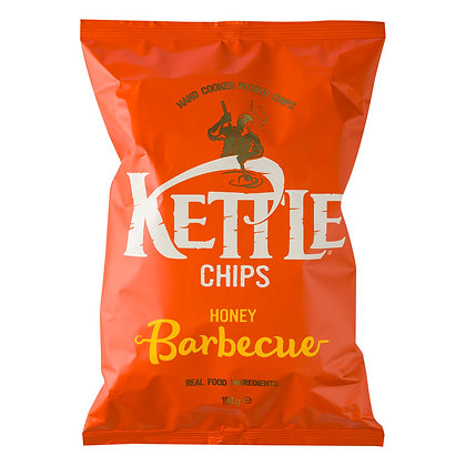Kettle Honey Barbecue
