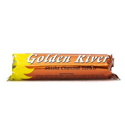 Golden River Kooltjes