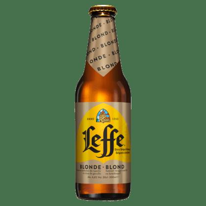 Flesje Leffe Blond